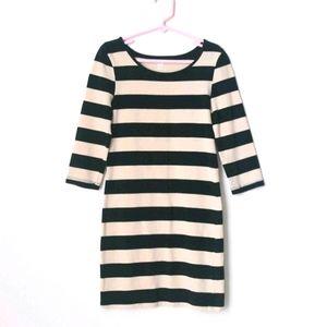 H&M Kid's Striped Dress